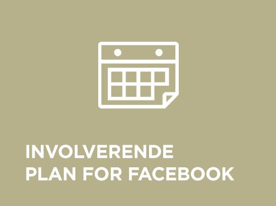 Involverende plan for Facebook