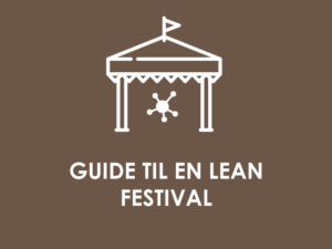 Tech Stack – Guide til en lean Festival