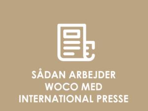 Sådan arbejder Wonderful Copenhagen med international presse